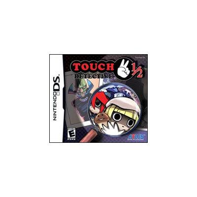 Touch Detective 2 1/2 (Nintendo DS)