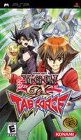 Konami Yu-Gi-Oh! GX Tag Force