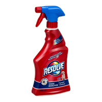 Resolve Carpet Cleaner Pet Stain Remover