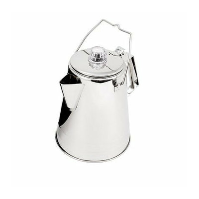 GSI Outdoors, Inc. Stainless Steel Conical Coffee Pot