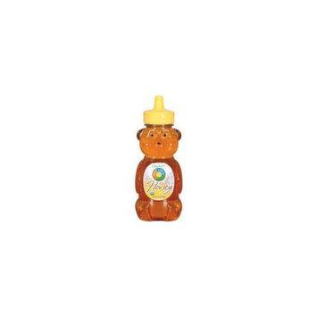 Full Circle Organic Pure Honey (Case of 12)