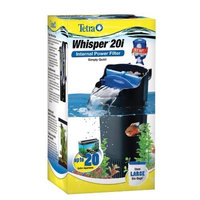 Tetra Whisper In-Tank Filter