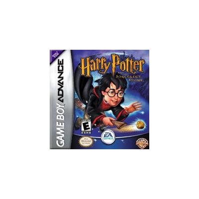 Electronic Arts Harry Potter & the Sorcerer's Stone Game Boy Advance