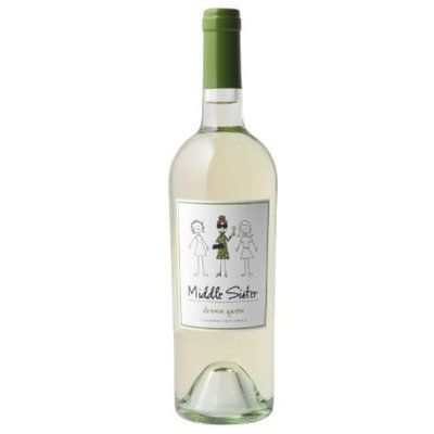 Middle Sister Drama Queen Pinot Grigio 750 ml
