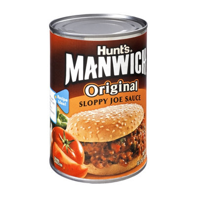 Hunt's Manwich Original Sloppy Joe Sauce