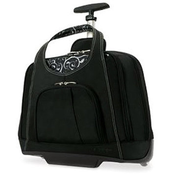 Kensington KENSINGTON Contour Balance Notebook Laptop Briefcase