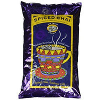 Big Train Chai Tea, Spiced, 3.5 lb bulk