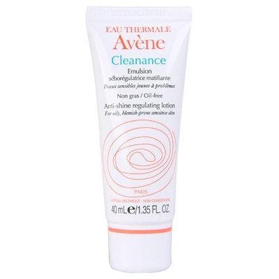 Avene Cleanance Anti-Shine Regulating Lotion-1.35 oz
