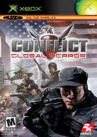 Pivotal Games Conflict: Global Terror