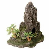 Pure Aquatic 029150 Design Elements Sloped Rocky Mountain