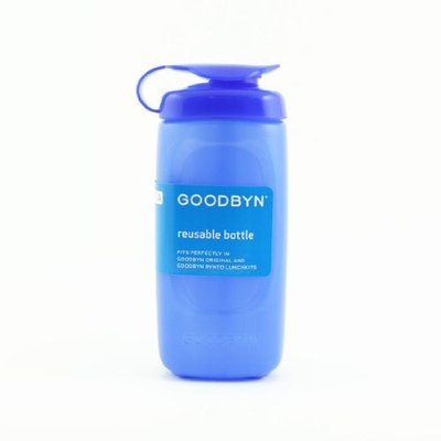 Goodbyn Bottle, Blue