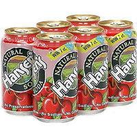 Hansen's Natural Cherry Vanilla Creme Soda