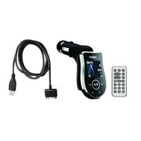Naxa 5-in-1 Accessory Kit for iPod and iPhone