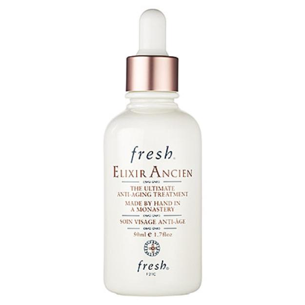 Fresh Elixir Ancien Face Treatment Oil
