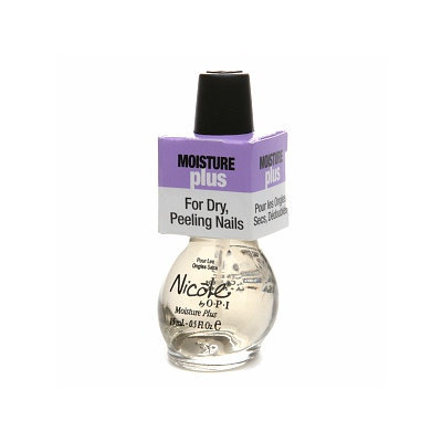OPI Nicole by OPI Plus