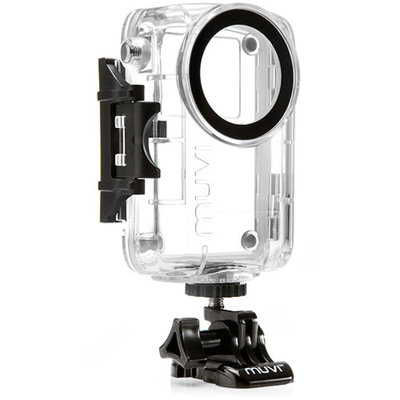 Veho USA Muvi Underwater Case for Camcorder