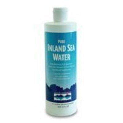 Trace Minerals Research - Utah Sea Minerals, 16 fl oz liquid