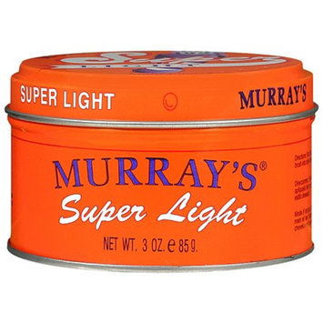 Murray's Pomade & Hair Dressing