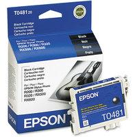 Epson 48 Black Ink Cartridge