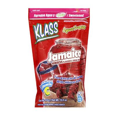 Klass Jamaica Drink Mix