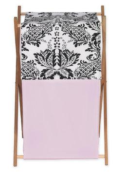 Sweet Jojo Designs Sophia Collection Laundry Hamper