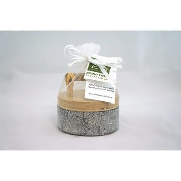 Bodhi Tree Collections Fresh Bamboo Scented Soy Candle