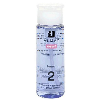 Almay Toner 2 With Grape Extract