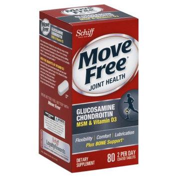 Schiff Move Free Advanced Plus MSM & Vitamin D