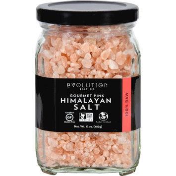 Evolution Salt HIMLYN GOURMET SALT, COARS