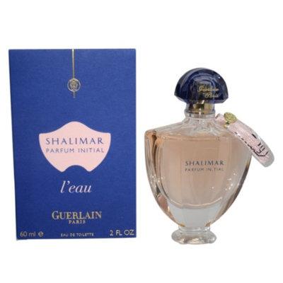 Guerlain Shalimar Parfum Initial L'eau Eau de Toilette Spray, 2 fl oz
