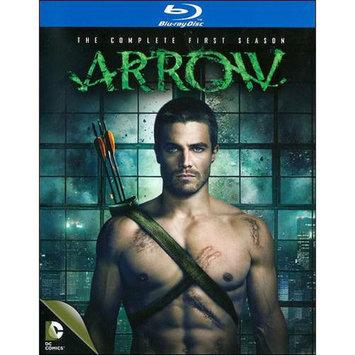 Arrow: The Complete First Season (Blu-ray) (Widescreen)