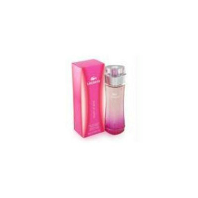 Lacoste Touch of Pink by  Eau De Toilette Spray 1. 6 oz