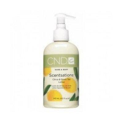 Cnd Cosmetics CND Creative Scentsations Hand & Body Lotion (8.3 oz) Citrus & Green Tea