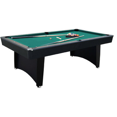 7' Fulton Billiard Table