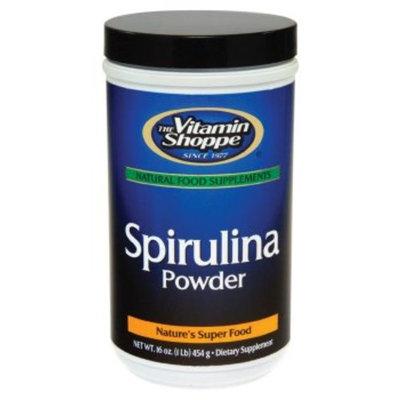 the Vitamin Shoppe - Spirulina Powder, , 16 oz powder