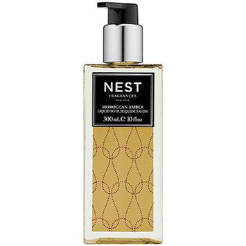 NEST Moroccan Amber Liquid Hand Soap Liquid Hand Soap 10 oz