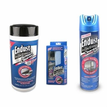 Endust LCD & Electronics Cleaning Kit 3 Pack
