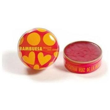 Kala Style Agatha Ruiz De La Prada Lip Balm - Raspberry - .53oz (15ml)