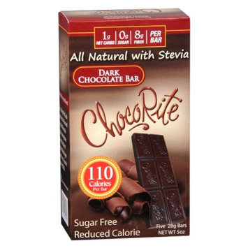 ChocoRite Dark Chocolate Bar