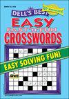 Dells Best Easy Fast 'n' Fun Crswrd