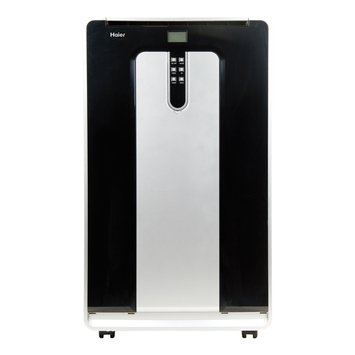 Haier 14,000 BTU Portable Air Conditioner with 11,000 BTU Heat Option