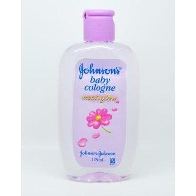 Johnson's Johnsons Baby Cologne Morning Dew 125mL