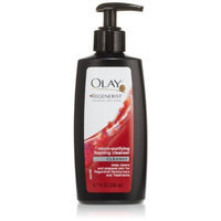 Olay Regenerist Advanced Anti-Aging Micro-Purifying Foaming Cleanser