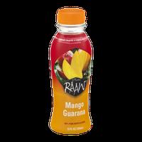 It Tastes RAAW Mango Guarana