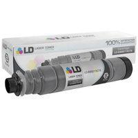 LD Compatible Replacement for Ricoh 888215 Black Toner Cartridge for Ricoh Aficio MP 1600, MP 1600L, MP 1600SPF, MP 2000, MP 2000L, MP 2000SPF, 2015, 2016, 2018, 2018D, 2020, & 2020D