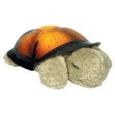 Cloud B 'Twilight' Stuffed Turtle Night Light