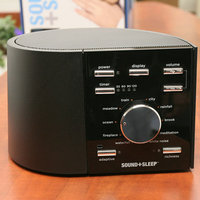 Sound+Sleep Adaptive Sound Sleep Therapy Machine