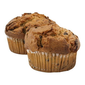 Cuisine De France Muffins Chocolate Chip - 2 CT