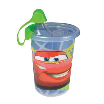 The First Years Disney/Pixar Cars 2 Take & Toss Spill Proof Cups