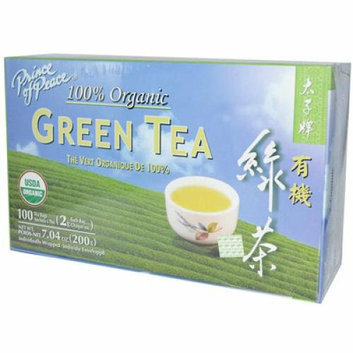 Prince of Peace Organic Green Tea